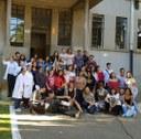 Alunos de Biomedicina e Enfermagem ensinam atendimentos de primeiros socorros no Izabela