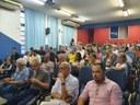 Amalou organiza reunião para discutir ações que possam minimizar transtornos causados pelas chuvas