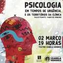 Aula Magna de Psicologia