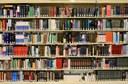 Biblioteca do Izabela recebe doação de livros