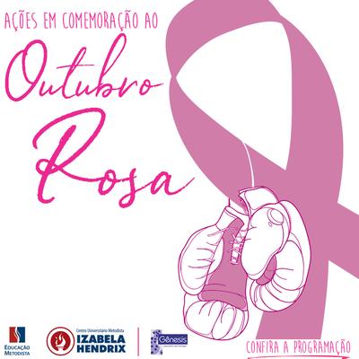 CIPA promove ações de conscientização do Outubro Rosa