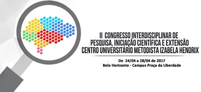 Congresso de Pesquisa, Iniciação Científica e Extensão abre Chamada de Trabalhos
