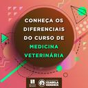 Conheça os diferenciais do curso de Medicina Veterinária