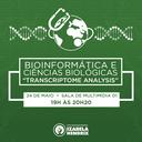 Cursos Ciências Biológicas e Bioinformática promovem aula com professor do BME da University of Califórnia