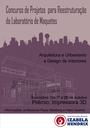 Design de Interiores e Arquitetura e Urbanismo lançam concurso de projetos para construção de laboratório