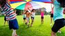 Ensinando as cores em inglês para crianças de forma divertida