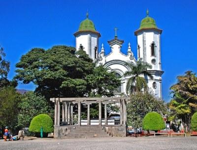 Iniciativa do Izabela Hendrix busca preservação do patrimônio histórico do bairro de Santa Tereza