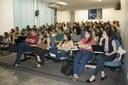 Izabela discute Mobilidade Urbana na Semana da Extensão