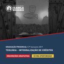 Izabela Hendrix abre inscrições de processo seletivo para Integralização de Estudos em Teologia
