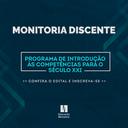 Izabela Hendrix e e Universidade Metodista de São Paulo abrem processo seletivo para Programa de Introdução às Competências para o Século 21 de monitoria discente