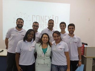 Izabela Hendrix leva autodesenvolvimento sustentável a pequenos empreendedores