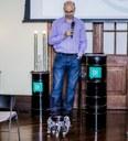 Izabela Hendrix leva robôs à sala de aula e melhora desempenho de alunos