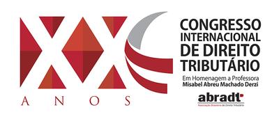 Izabela Hendrix participa de importante congresso internacional de Direito Tributário