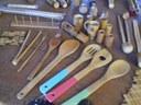 Izabela Hendrix promove a Oficina Ecoarq: objetos e utensílios de bambu