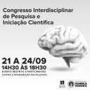 Izabela Hendrix promove a quinta edição do Congresso Interdisciplinar de Pesquisa e Iniciação Científica