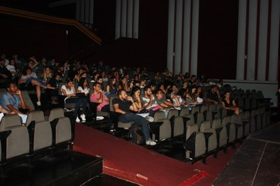 Izabela Hendrix promove palestra sobre Plano Diretor de Belo horizonte