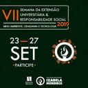 Izabela Hendrix promove VII Semana de Extensão Universitária & Responsabilidade Social