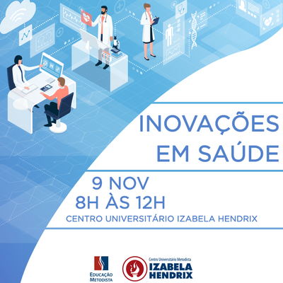 Izabela Hendrix promove Workshop da Saúde