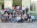 Izabela Hendrix realiza 1° workshop sobre sustentabilidade na unidade Fazendinha