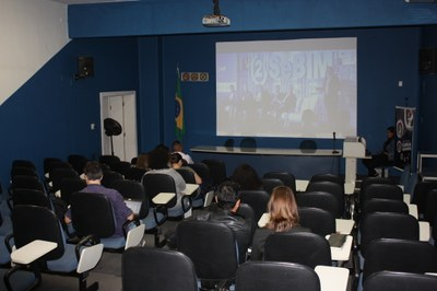 Izabela Hendrix realiza transmissão do 2° Seminário de BIM