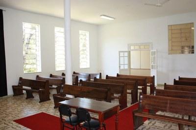 Izabela Hendrix recebe Encontro Nacional de Pastorais Escolares e Universitárias da Igreja Metodista