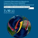Izabela Hendrix sedia abertura de evento sobre migrações internacionais em Minas Gerais