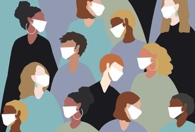 Nebraska Wesleyan University realiza simpósio on-line para falar sobre COVID-19 e respostas variadas à pandemia em diversos contextos culturais e perspectivas ao redor do mundo