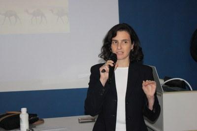 Negociação Internacional é tema de palestra no Izabela Hendrix