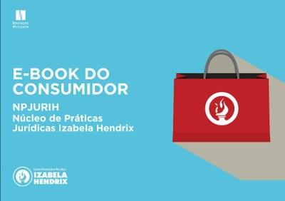 Núcleo de Prática Jurídica lança cartilha dedicada à defesa do consumidor