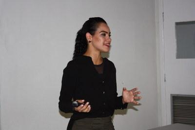 Palestra aborda importância do autoconhecimento