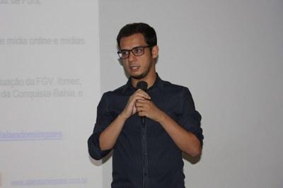 Palestra aborda os desafios da transformação digital