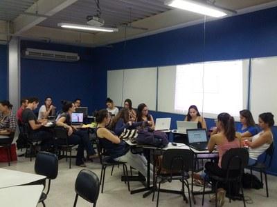 Por inovação, curso de Administração adota Metodologias Ativas como proposta pedagógica