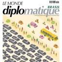 Professora do curso de Arquitetura e Urbanismo publica artigo no Le Monde Diplomatique