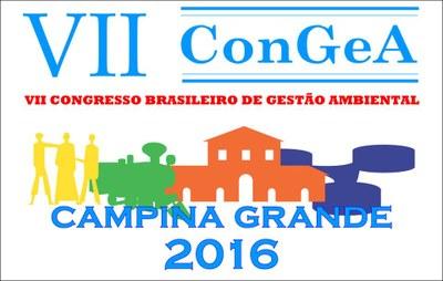 Docentes apresentam trabalho coletivo em congresso de gestão ambiental