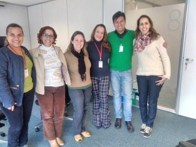 Projeto de inclusão para deficientes auditivos do Izabela fecha parceria com Secretarias Estaduais de Educação e Saúde