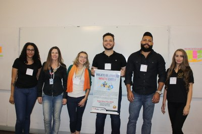 Projeto Impacta Izabela apresenta workshop de empreendedorismo