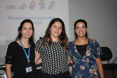 Psicologia e Fonoaudiologia discutem desenvolvimento infantil