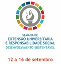 Semana de Extensão Universitária & Responsabilidade Social está com inscrições abertas