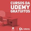 Udemy oferece mais de 50 cursos a preços promocionais para alunos do Izabela Hendrix