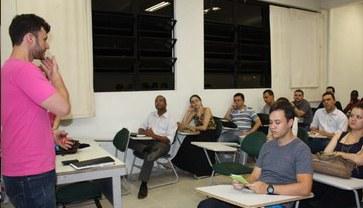 Aproximação com a comunidade e vivência dos conhecimentos adquiridos em sala de aula