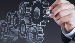 Uma formação integral, que valoriza aspectos como inovação, produtividade e visão empreendedora