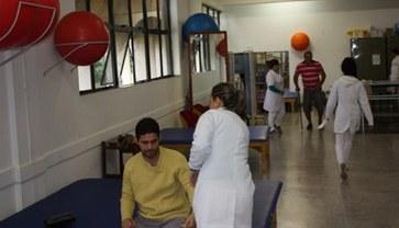 Oportunidades de iniciação de atendimentos em hospitais, clínicas e nos laboratórios do Centro Universitário