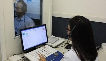 As Clínicas Integradas de Saúde possibilitam importante formação na prática clínica fonoaudiológica