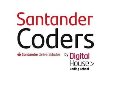 Santander concede 15 mil bolsas para cursos de programação e ciência de dados