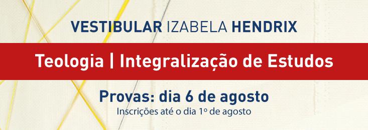 Teologia - Integralização de Estudos - 2016.2